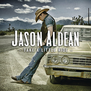 Jason Aldean - Take A Little Ride Lyrics