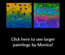 Larger size paintings