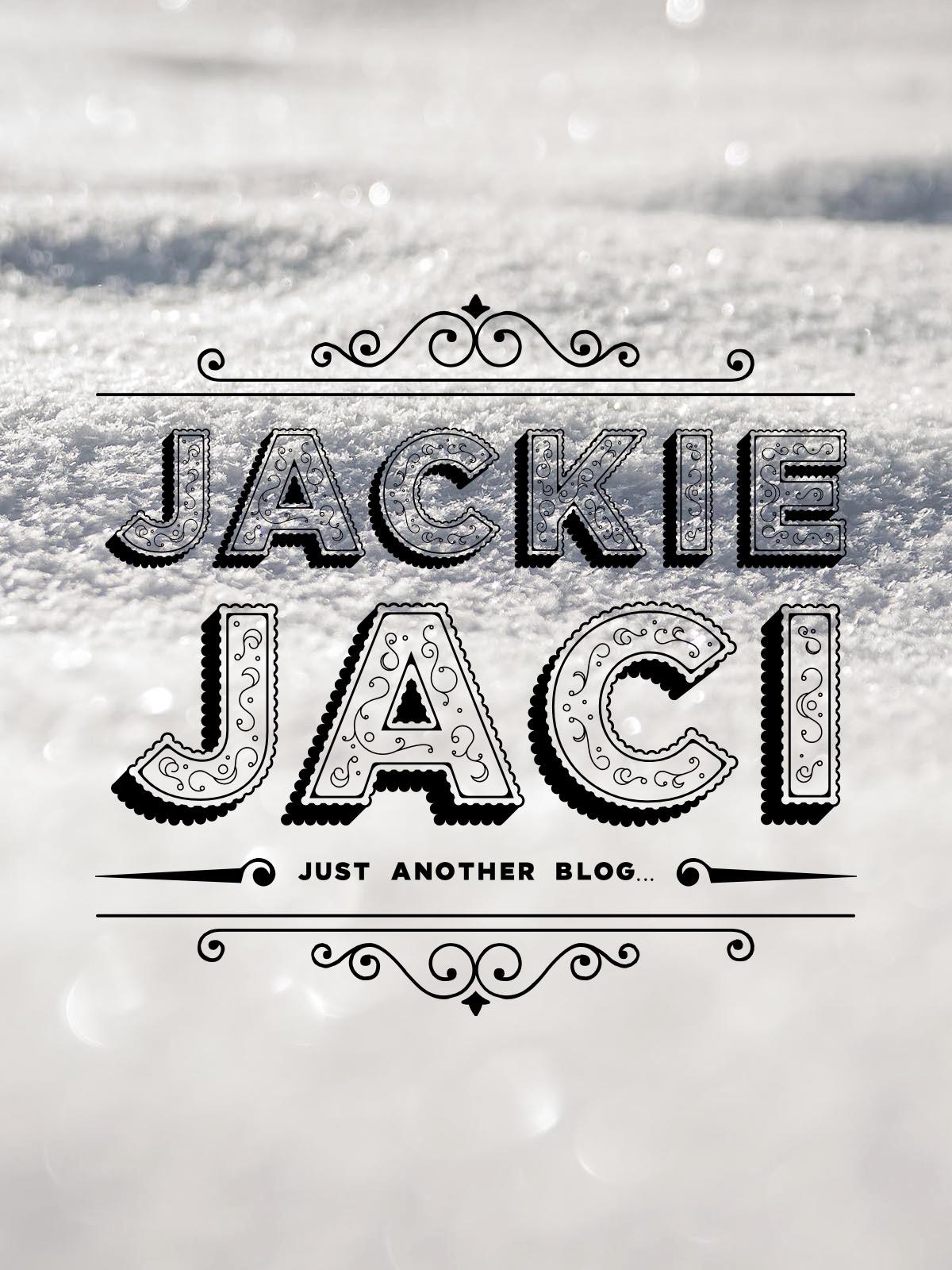.jackie♡jaci.