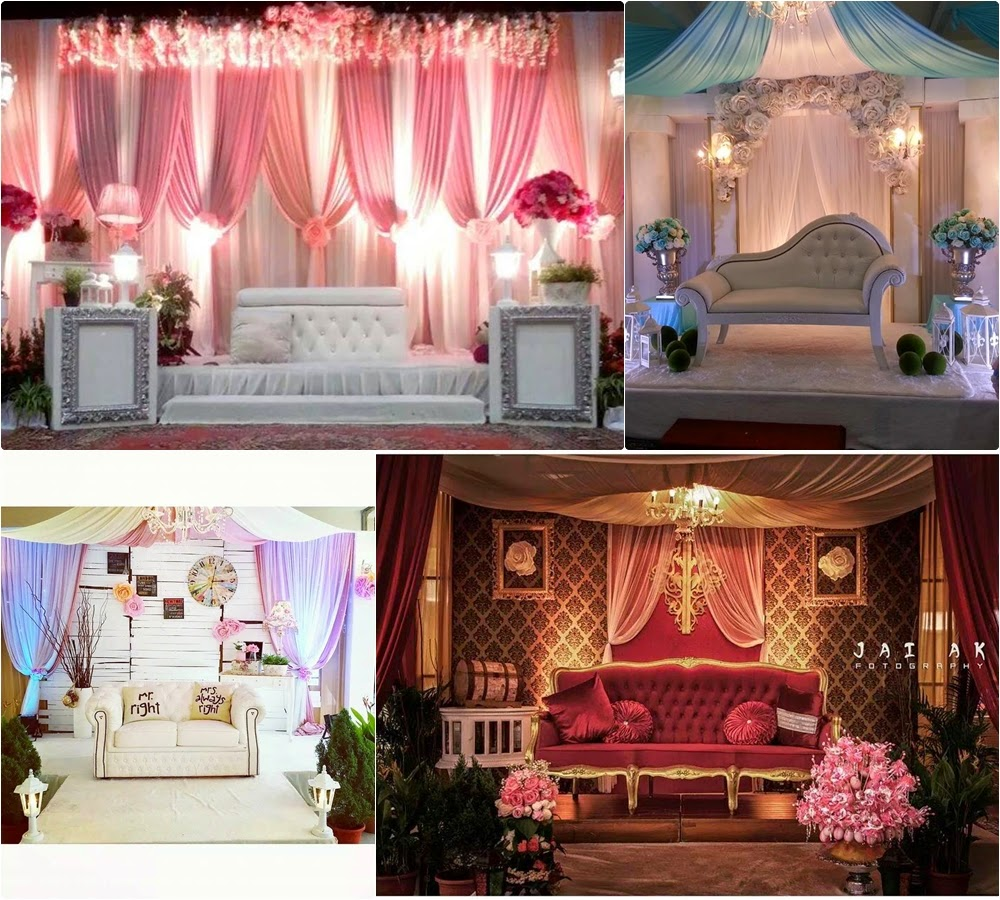Affordable malay wedding decor vendors everything for Decoration vendors