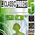 2641.-   The Classic Project VOL  5 ROCK - POP 90′