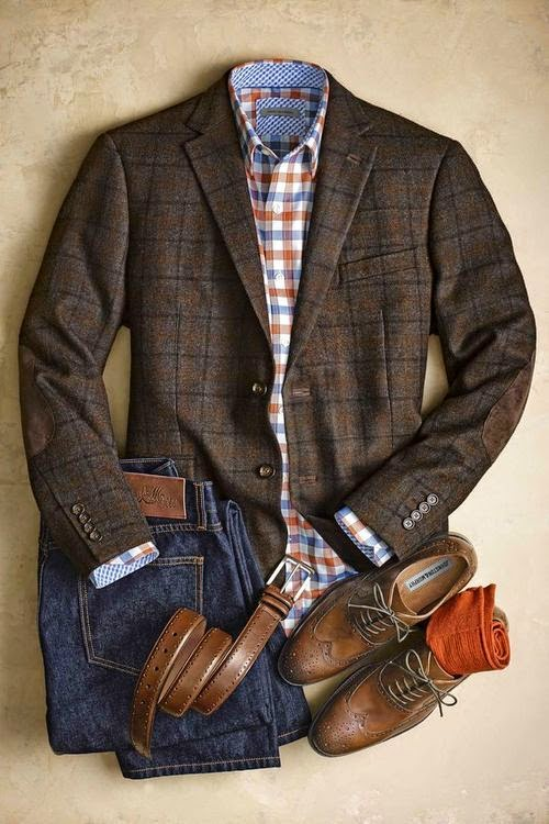 10 Tips Men Should Know About Fashion