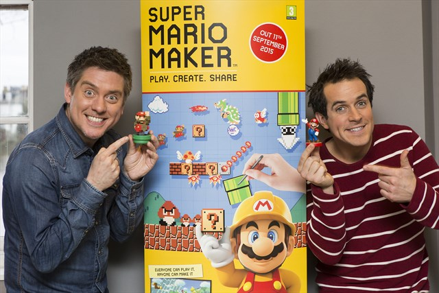 Dick y dom in da bungalow com