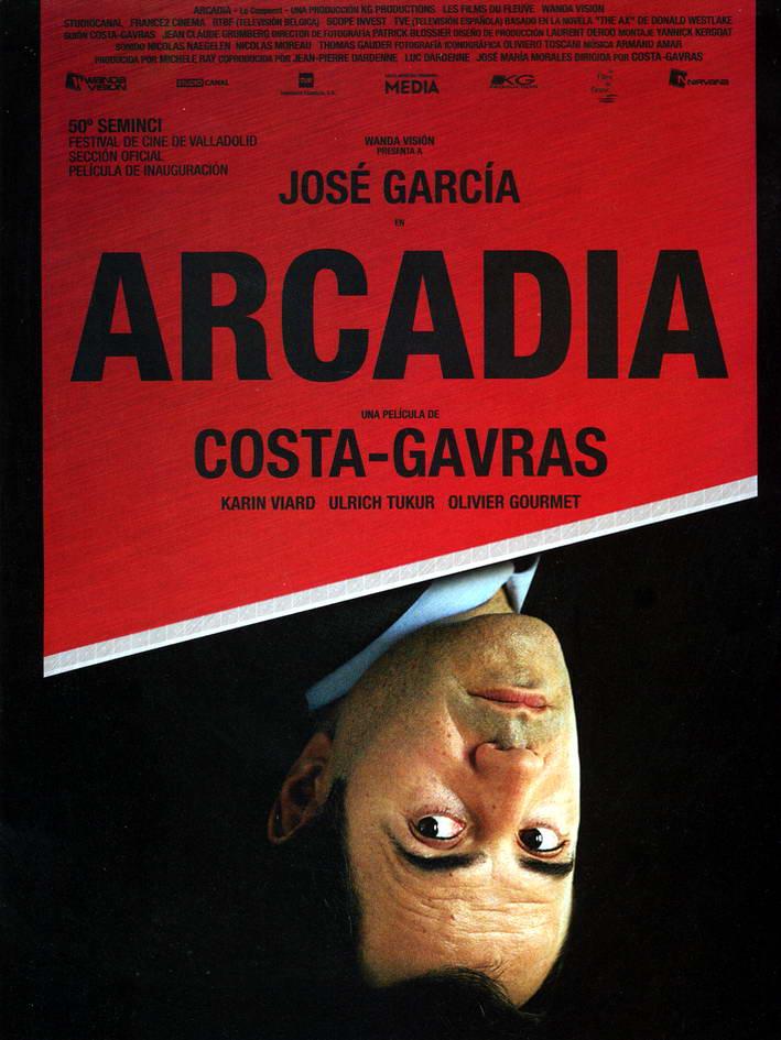 Recomienda una pelicula - Página 2 Arcadia