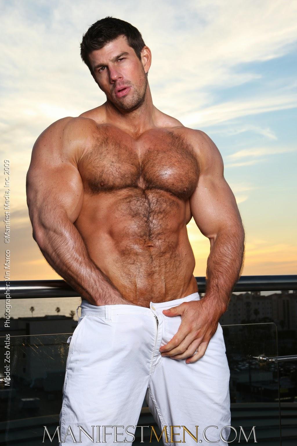 Zeb Atlas Nude 93