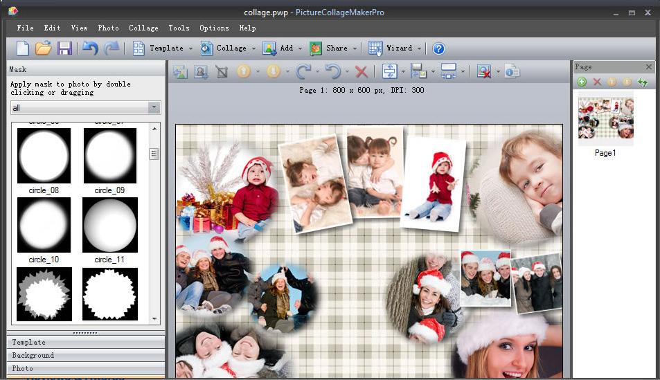 Picture Collage Maker Pro 4 0 5 3799 Key Bean Legmoohe