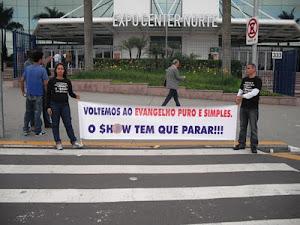 Expo Crista, São Paulo/] Setembro 2010