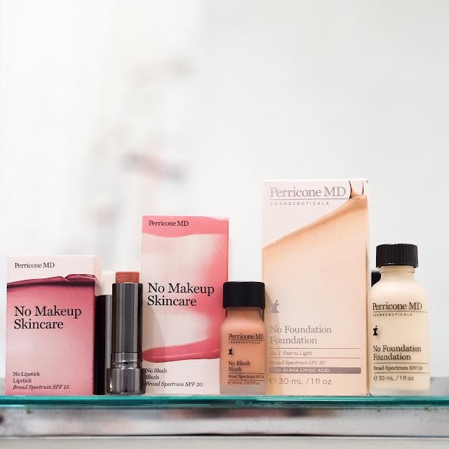 Dr Perricone No Makeup Skincare