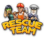 เกมส์ Rescue Team