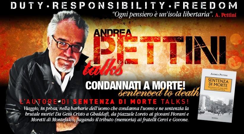 Andrea Pettini