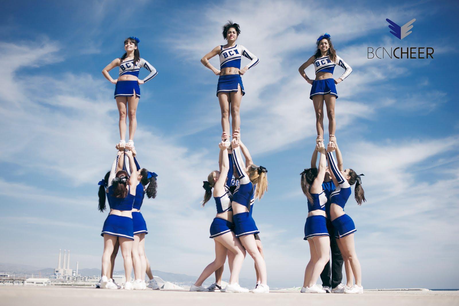 BCN Cheer