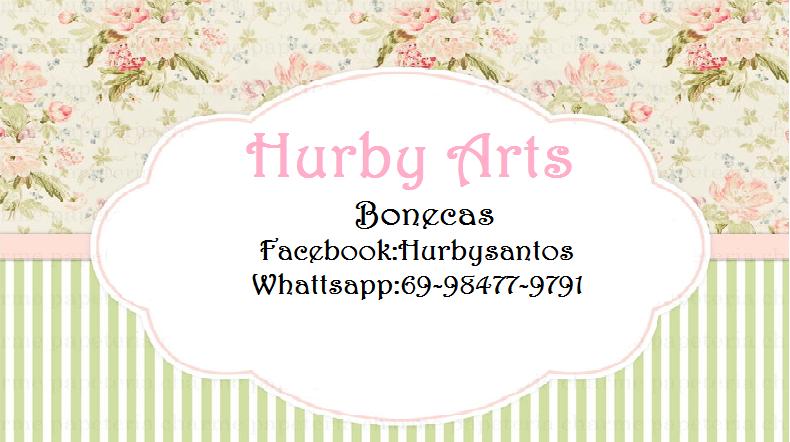 Hurby Arts