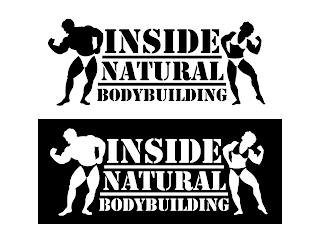 Inside Natural Bodybuilding Logo