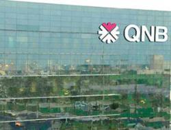 bank QNB Kesawan 2013