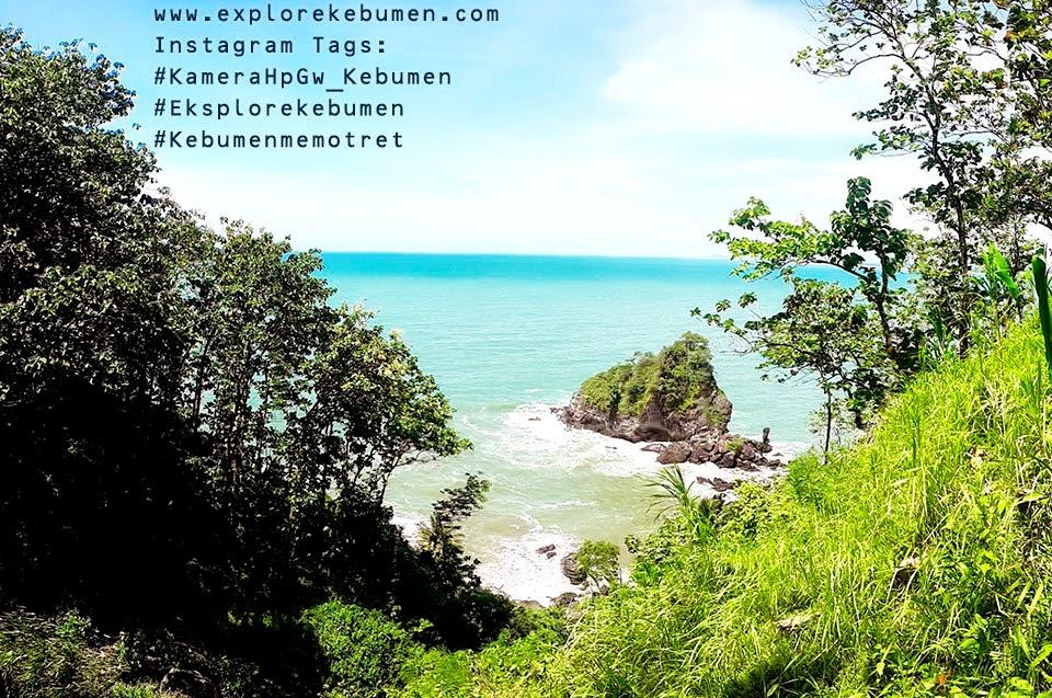 Pantai-Karang-Agung