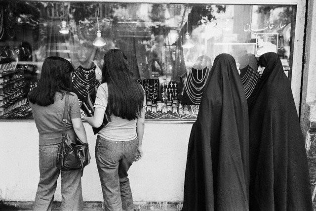 عکسهای تهران قبل از