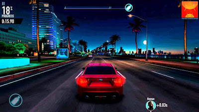 Fast and Furious: Legacy Apk + Data for Android (Offline)