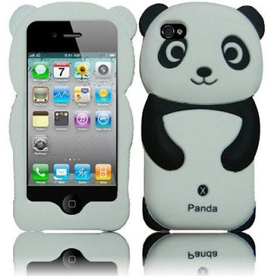 Cool Panda Inspired Products and Designs (15) 9