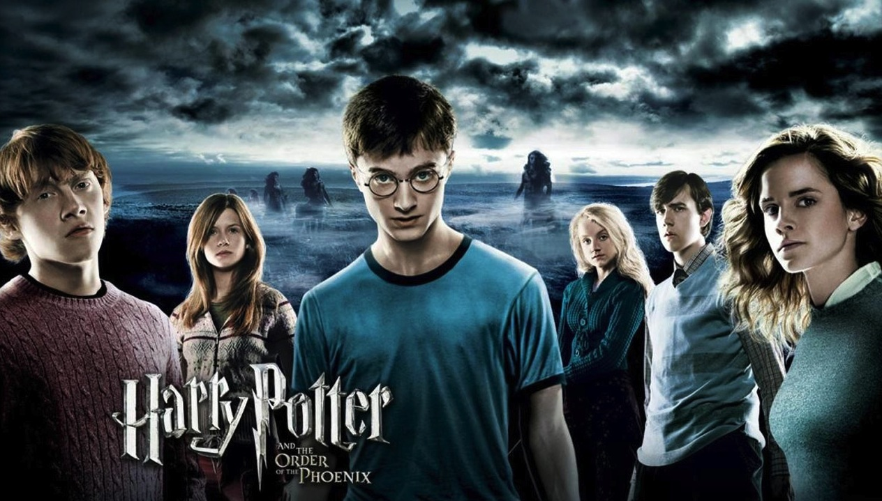 Harry Poster Movie Poster Wallpaper