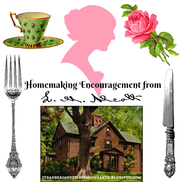 Titus 2 Homemaking Inspiration by LMA