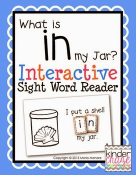http://www.teacherspayteachers.com/Store/Kinder-craze/Category/Interactive-Readers