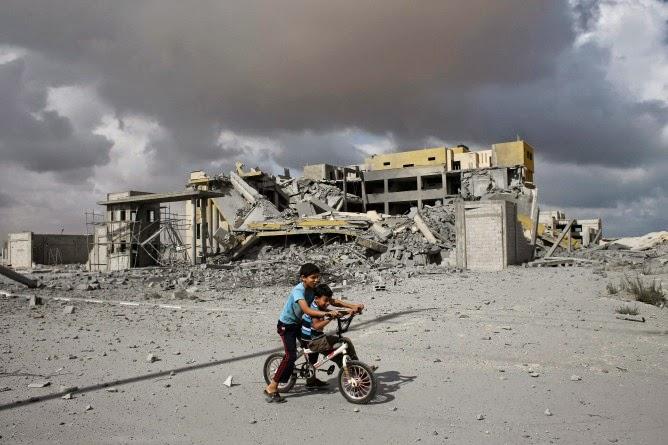 Declaración Pública Conflicto en Gaza