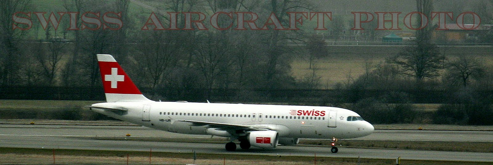 Swiss Aircraft Photos