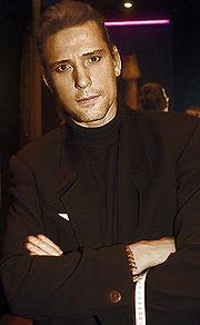 Torsten Amft-German Fashion Designer