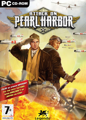 descargar Attack on Pearl Harbor pc full español