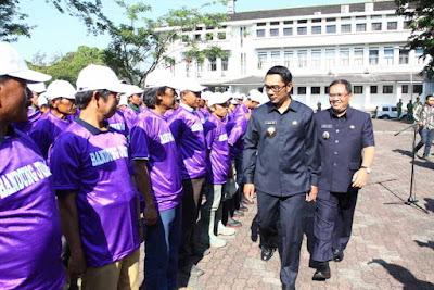 Ridwan Kamil Itu Seorang Pemimpin yang...