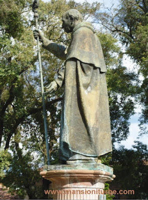Vasco de Quiroga first bishop of Michoacán