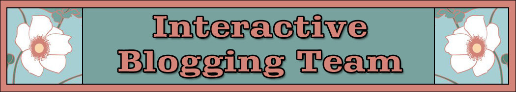 Interactive Blogging Team