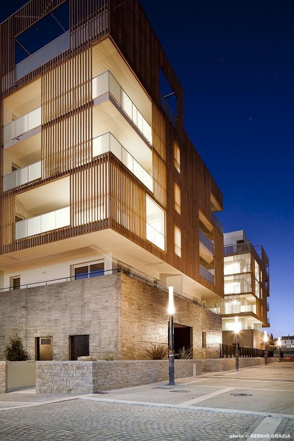 Flint architectes a f a s i a for Architecte montpellier