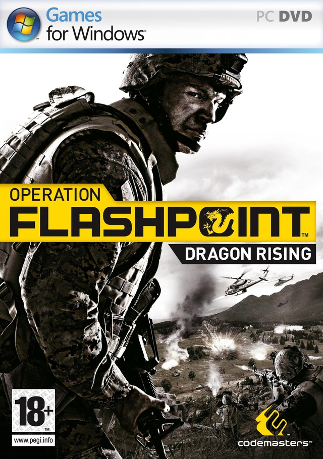 NIGHT TRAIN 20 FLASHPOINT 21 JULIO CQB GEDAT Foto%252BOperation%252BFlashpoint%252B2-%252BDragon%252BRising