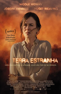 Terra Estranha - BluRay 1080p (Dublado e Legendado) 2017 - Mega | BR2Share |  Uptobox | Torrent