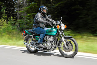 2015 Brilliant Bargain Middleweight Motorcycle : Kawasaki Z650