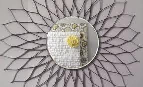 Las mejores ideas para reciclar rollos de carton - Hacer marcos para espejos ...