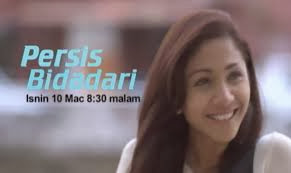 Persis Bidadari Full TELEMovie