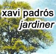 Xavi Padrós Jardiner