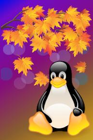 ¡¡¡Usa Linux en otoño!!!