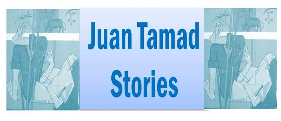 critical analysis of juan tamad