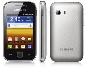 Samsung Galaxy Young S5360 Spesifikasi dan Harga