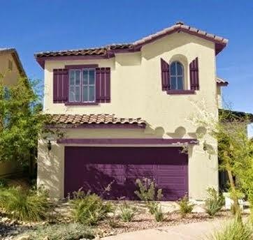 ¿Tienes que pintar la fachada de tu casa?