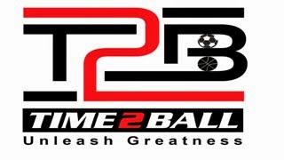 TIME2BALL