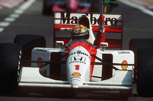 GP da Hungria de Formula 1, Budapest, em 1992 - by pordentrodosboxes.blogspot.com