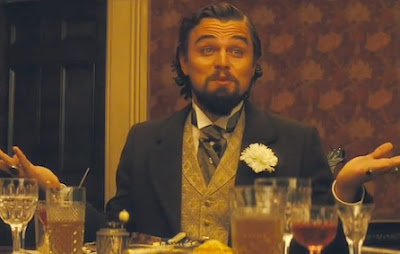 DRD's Movie Musings: Django Unchained and the sad decay of genteel etiquette