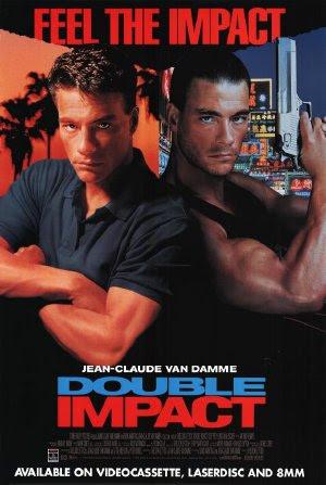 Hiệu Ứng Nhân Đôi - Double Impact (1991) Vietsub