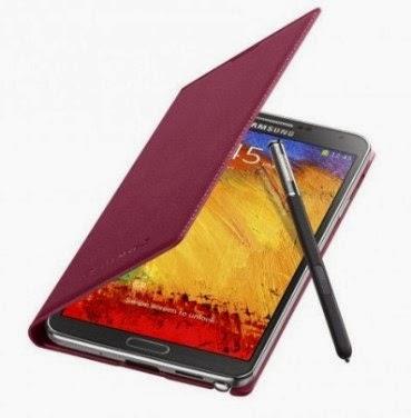 Review, Spesifikasi dan Update Harga Terbaru Samsung Galaxy Note 3 N900 Smartphone Android