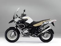 Gambar Motor 2013 BMW R1200GS Adventure - 4