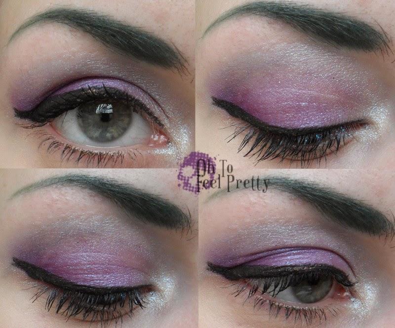 International Womens Day Makeup